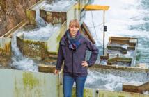 Aargauischer Fischereverband, Migrosmagazin, Steffstep