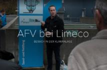 AFV besucht die Limeco Dietikon, Kläranlage