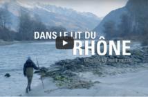 Dans le Lit du Rhône (Der Lauf des Flusses)