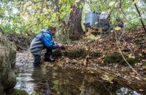 Pestiziede, EAWAG, Gifte im Gewässer