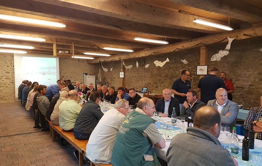 Fischerzunft Laufenburg