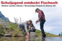 SFV, Jugend fischt