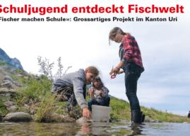 FISCHER MACHEN SCHULE